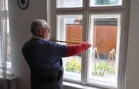 műanyag ablak felmérése