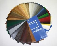 műanyag ablak színek