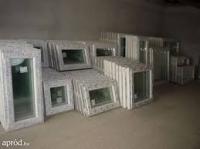 Hány darab műanyag ablakot szeretne?